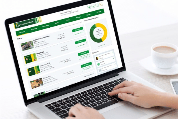 Возможности интернет-банка Россельхозбанк